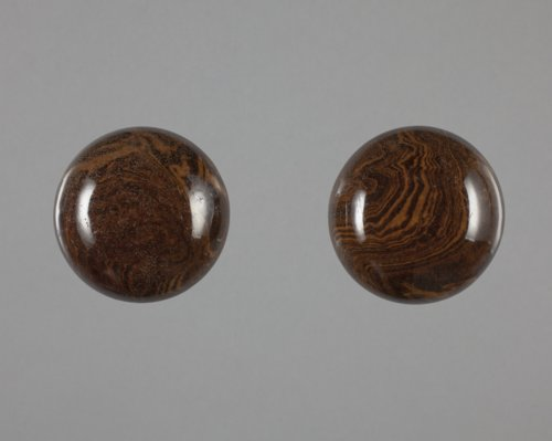 Bennington Door Knobs from Fort Zarah, 14BT301 - Page