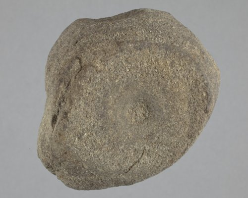 Nutting Stone from the Wullscheleger Site, 14MH301 - Page