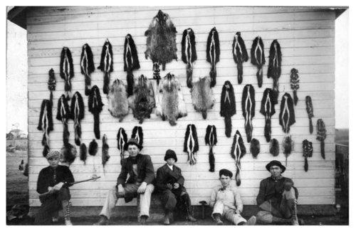 Hunting results, Ransom, Kansas - Page