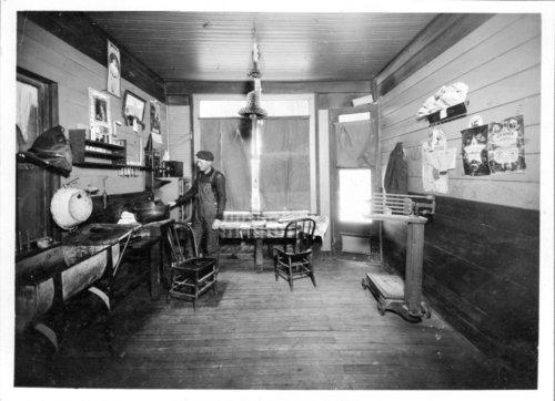 Beatrice Creamery, Ransom, Kansas - Page