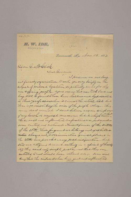 Alphabetical correspondence, I-K - Page