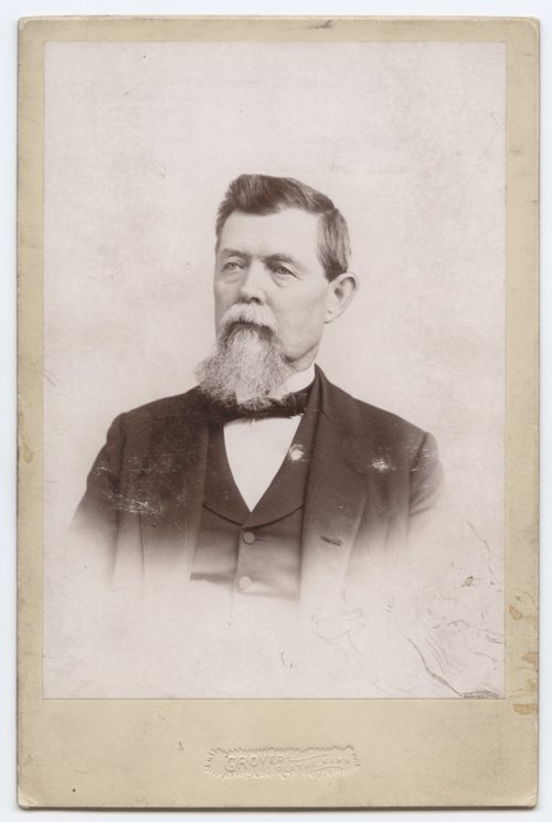 John Taylor Burris - Page