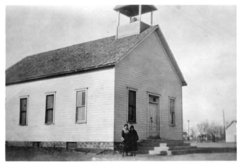 Church of Christ, Ransom, Kansas - Page