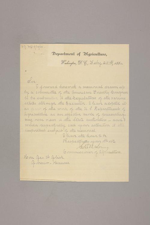 Alphabetical correspondence, U-W - Page