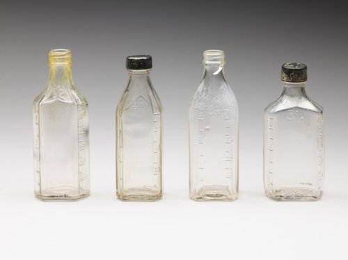 Medicine Bottles from the Martin Farmstead - Page