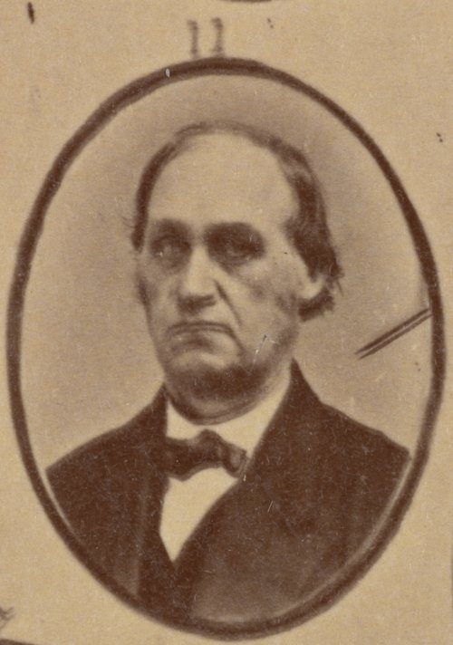 Joseph Flint Babbit - Page