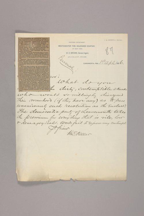 April 1886 - Page