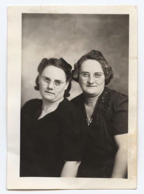 Gertie M. Jones - Page
