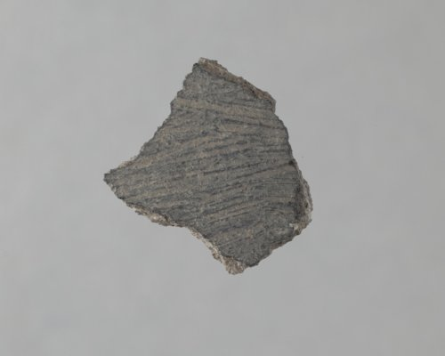 Fiber Brushed Pottery from the Tobias Site, 14RC8 - Page