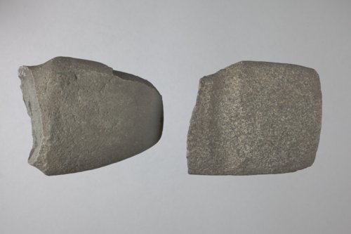 Grooved Axe Fragments from the Wullscheleger Site, 14MH301 - Page