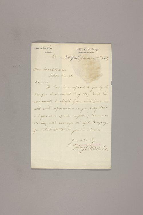 January 1887 - Page