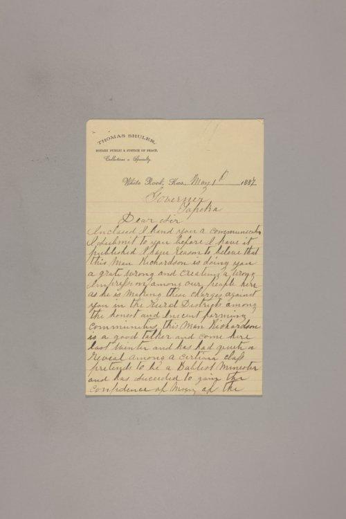 May 1887 - Page