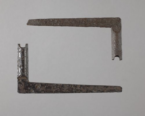 Gun Wrenches from Camp Fletcher, 14EL307 - Page