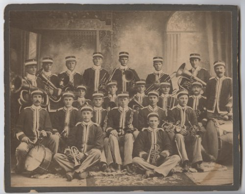 City band of Kackley, Republic County, Kansas - Page