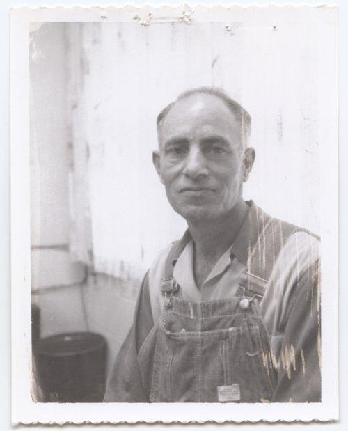 Frank Olliso, Menninger Clinc, Topeka, Kansas - Page
