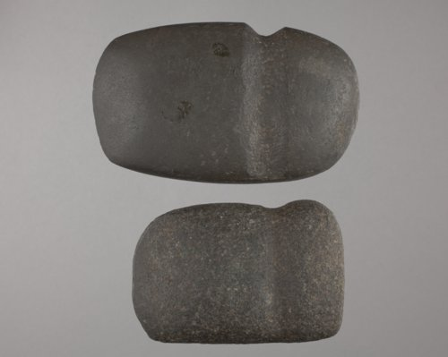 3/4 Grooved Axes from the Dickerson Site, 14AT346 - Page