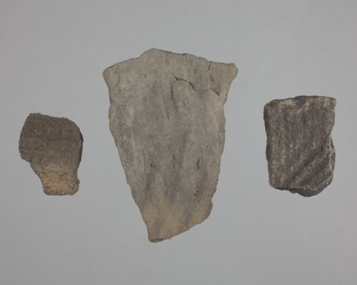 Decorated Body Sherds from the Wullscheleger Site, 14MH301 - Page