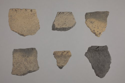 Decorated Pottery from the Wullschleger Site, 14MH301 - Page