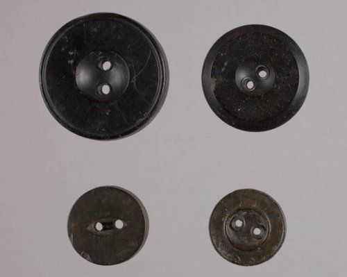 Goodyear Rubber Buttons from Constitution Hall, 14DO321 - Page