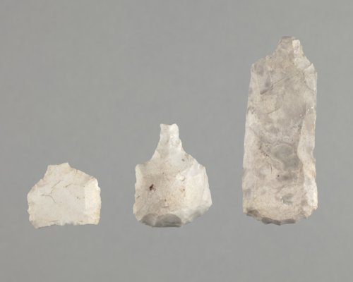 Gravers from the Paint Creek Site, 14MP1 - Page