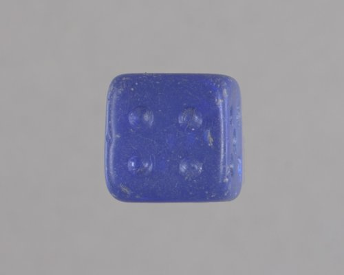 Dice from the Martin Farmstead, 14RP322 - Page