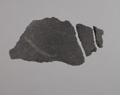 Ocate Micaceous Tempered Pottery from the Tobias Site, 14RC8 - Page