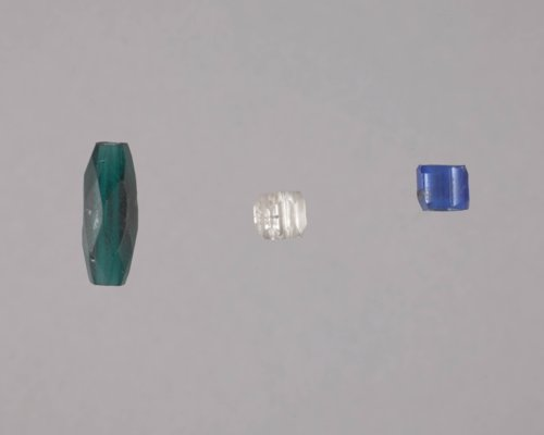 Beads from the 102 Steel Point Site, 14MO414 - Page