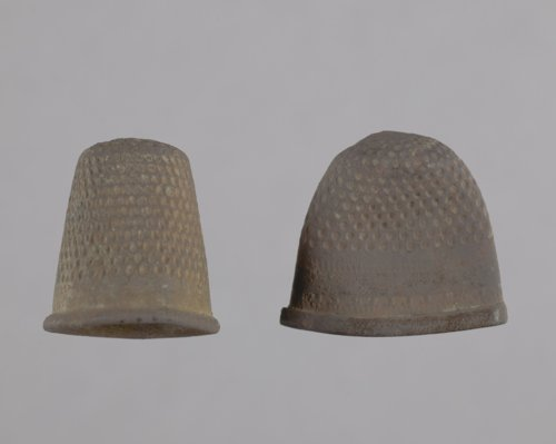 Thimbles from Constitution Hall, 14DO321 - Page