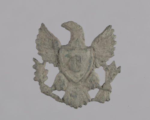 Military Insignia from 14EL428 - Page
