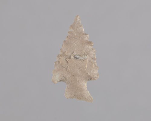 Scallorn Projectile Point from 14DN403 - Page