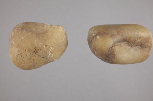 Hammerstones from the Garrett Site, 14TO327 - Page