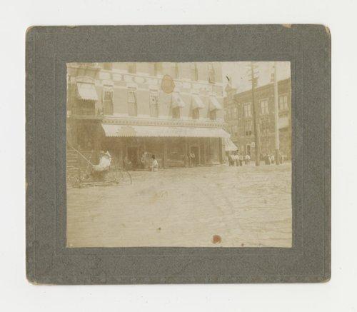 1904 Wichita, Kansas flood - Page