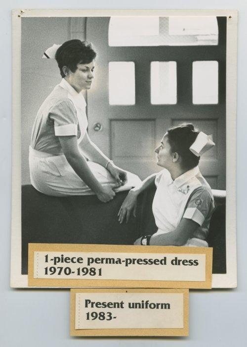 Nurse uniforms - Page