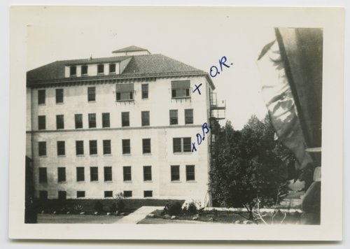Christ's Hospital Topeka, Kansas - Page
