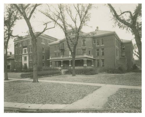 Stormont Hospital Topeka, Kansas - Page