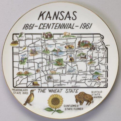 Commemorative plate - Page
