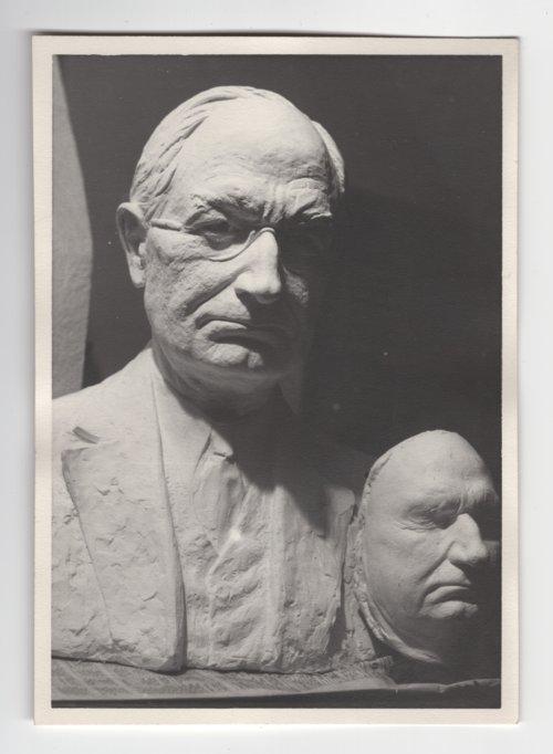 Photographs of Dr. Arthur E. Hertzler - Page
