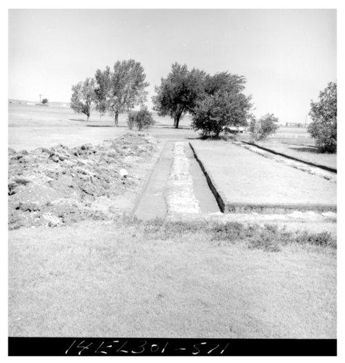 1970 Excavations at Fort Hays, 14EL301 - Page