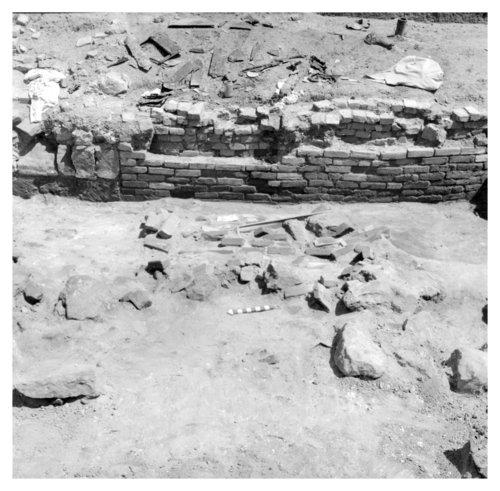 1968 Excavations at Fort Hays, 14EL301 - Page