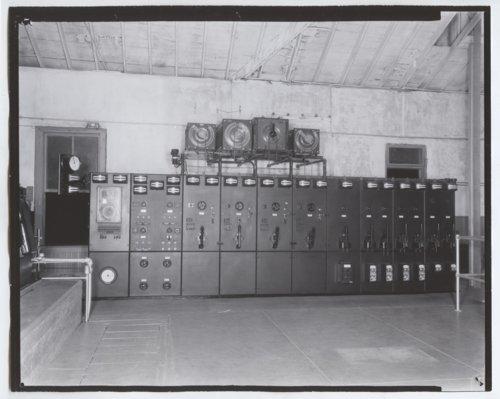 City Power Plant Iola, Kansas - Page