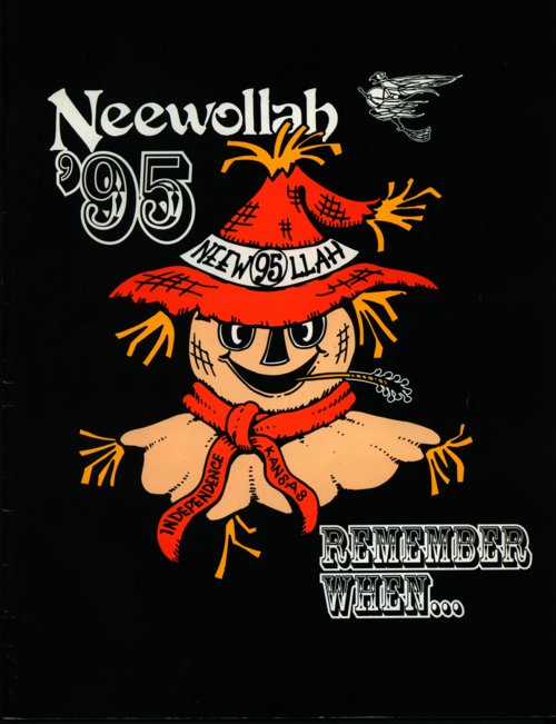 Neewollah '95 Remember When - Page