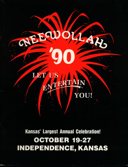 Neewollah '90 Let Us Entertain You! - Page