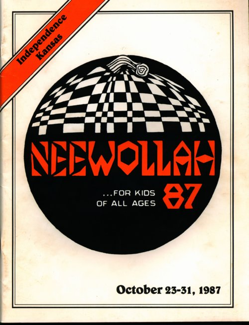 Neewollah 87 ...For Kids of All Ages - Page