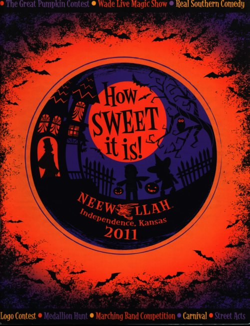 How Sweet It Is! Neewollah - Page