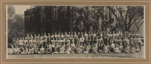 Berry Garment Manufacturer's Inc., Columbus, Kansas - Page