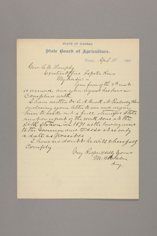 Agriculture, State Board of - Page
