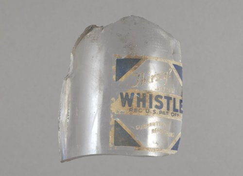 Whistle Pop Bottle Fragment from 14CT369 - Page