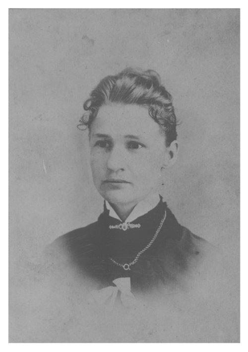 Susanna Madora Salter, Mayor of Argonia - Page