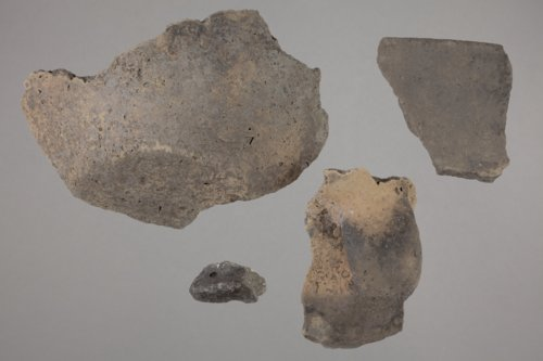 Pottery from the Living the Dream Site, 14CO382 - Page