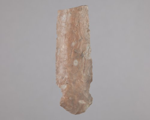 Alternately Beveled Knife from the Shrope Site, 14CO331 - Page